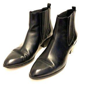 JCrew Chelsea Boots